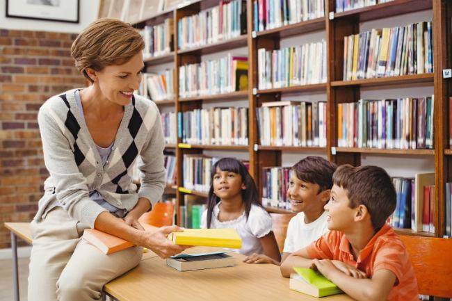 Coaching para profesores de Religión