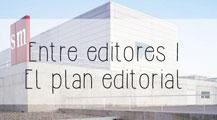 La editorial por dentro