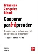 Ficha del libro 'Cooperar para aprender'