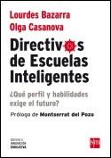 Ficha del libro 'Directivos de escuelas inteligentes'